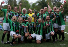 WOMENS FOOTBALL - OPPORTUNITY FOR A GOALIE