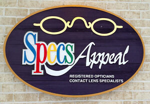 EYEWEAR OPTICAL SALES ASSOCIATE