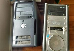 2 parts computers