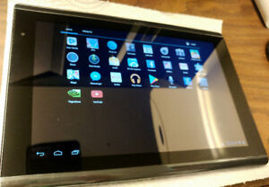 Acer/Gateway - Older Android tablet