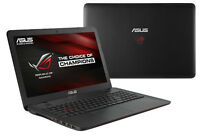 ASUS ROG GL551 Gaming Laptop Intel Core i7 4720HQ