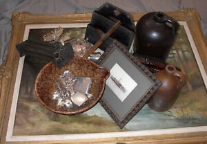 FREDERICTON ANTIQUE SHOW 2019 … CHECK IT OUT!