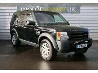 2010 Land Rover Discovery Commercial Td V6 FULL LAND ROVER History cambelt do...