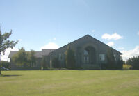 CUSTOM BUILT HOME ON 3.45 ACRES - MINUTES TO WINDSOR