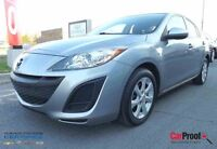 2011 MAZDA 3 GS, AUTOMATIQUE,   MAGS