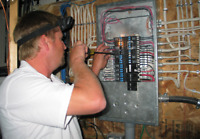 Master electrician 25 years experience