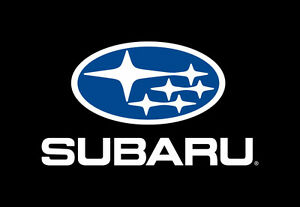 Subaru maintenance/repairs/performance​ by retired  professional