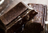 DO YOU LOVE CHOCOLATE? PAID RESEARCH STUDY - MONCTON GOING FAST!