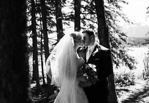 Edmonton & Area Wedding Photography