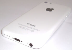 Iphone 5c - 16GB - White. Great Condition