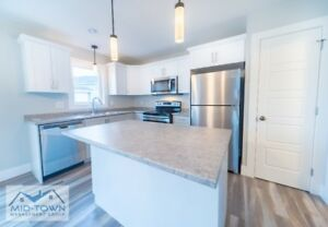 NEW CONSTRUCTION - 3 Bedroom Townhouse in Dieppe