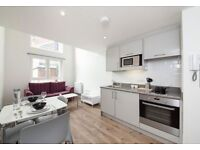 1 bedroom flat in Luminaire Apartments, NW6