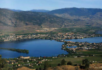 Caregiver for Osoyoos, BC position