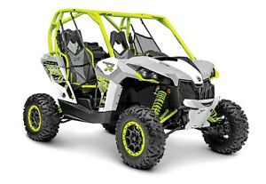 2015 Can- am