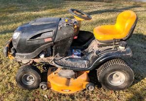 Craftsman 24hp lawn tractor