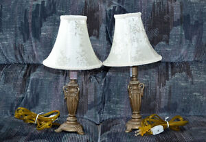 Small Bedroom Lamps