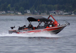 Jet Boat For Sale - Excellent Condition