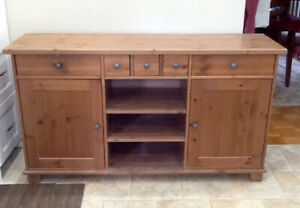 Credenza Ikea Canada : Ikea sideboard kijiji in ontario. buy sell & save with canadas