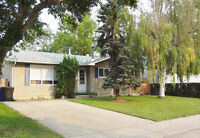 DEAL ALERT!!!  SPACIOUS FAMILY HOME STEPS FROM PARK.
