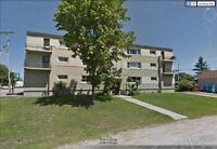 March 1st – Top Floor - BBQ Balcony - Spacious Two Bedroom