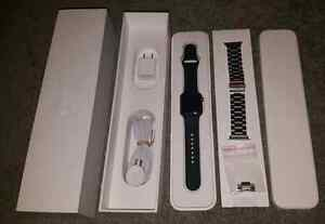 38mm apple watch package MINT $275