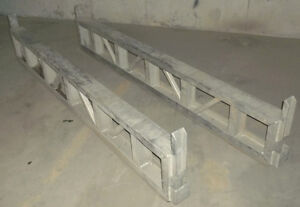 STEPDECK LOAD LEVELERS