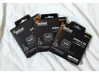BOWENS PULSAR RECEIVER CARDS (X 3) NEW AND NEVER USED