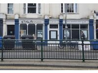 Established business looking for retail premises to rent between Portslade & Kemptown
