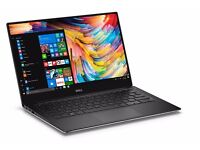"""NEW DELL XPS 13.3"""" InfinityEdge Display. Intel® Core™ i5-7200U 8GB 256 3.1 GHz (Brand New)"""