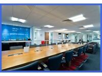 Modern customizable office available to rent at Cobham Services, KT11 3DB