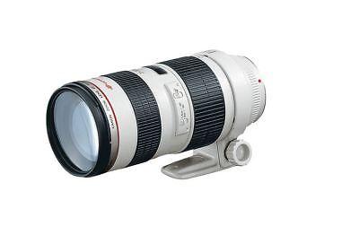 Canon EF 70-200mm F/2.8 L USM Telephoto Zoom Lens (Express Ship)