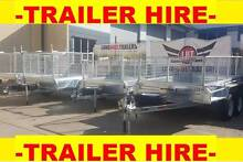 FOR HIRE / RENT - Long Haul Trailers - Box, Tandem, Heavy Duty Darra Brisbane South West Preview