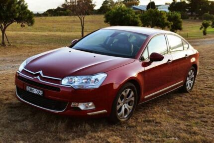 2011 Citroen C5 Sedan **12 MONTH WARRANTY**