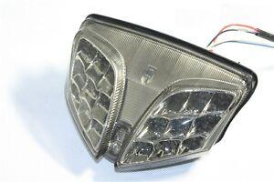 Integrated LED TailLight Turn Signals Suzuki GSXR 600/750 08-16