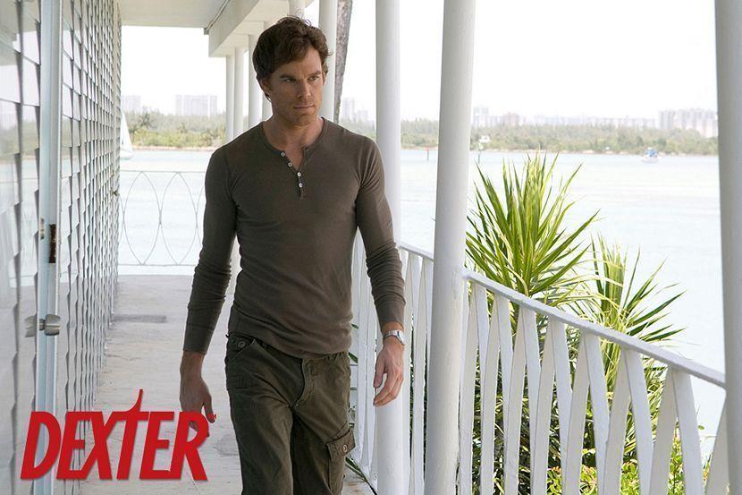 Nett, sympathisch, mörderisch: Die Kultserie Dexter auf DVD