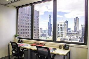 2 Months FREE- 2 people office fully furnished in Melbourne CBD Melbourne CBD Melbourne City Preview