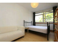 Beautiuful double room ready to move in! No agency fee