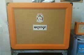 Orange AD30 TC combo