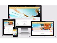 Wordpress Website designer