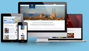 WEBSITE DESIGN – SEO – LOGO GRAPHIC DESIGN Melbourne CBD Melbourne City Preview