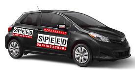 SPEED DRIVING SCHOOL