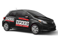 Speed Driving School ( AUTOMATIC OR MANUAL DRIVING LESSON,COVER EAST LONDON AREA ONLY )