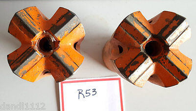 2-12 New Carbide Rock Drill Bits R53