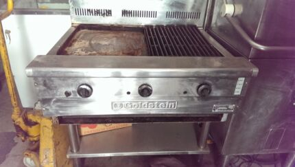 Goldstein Hot Plate Hot Plate Combination