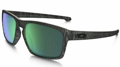 Oakley Sliver Sunglasses - Urban Jungle Collection Matte Olive Ink/Jade (Oakley Collection)