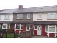 To Rent 3 Bedroom Terraced House (DSS WELCOME)