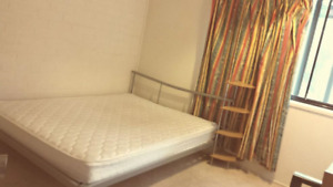 Furnished double bedroom unlimited internet belconnen town centre