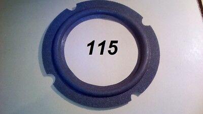 Jbl Control die passende Schaumgummi Sicke high quality speaker foam ring 115