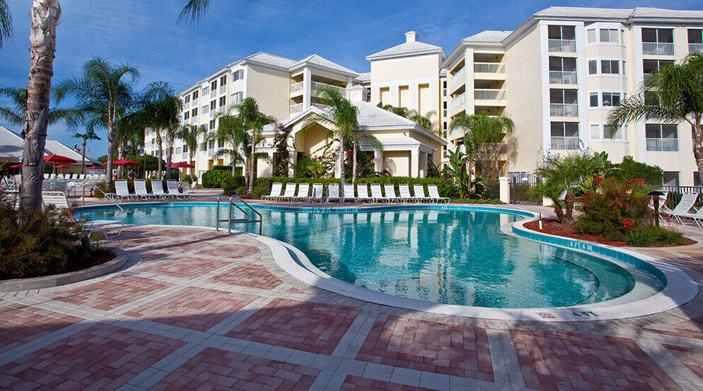 89,000 RCI Points at Silver Lake Resort Timeshare Kissimmee Florida