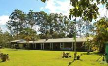 NOOSA COUNTRY ACREAGE NEAR LAKE AND RIVER -FLOOD FREE FOREVER- Boreen Point Noosa Area Preview